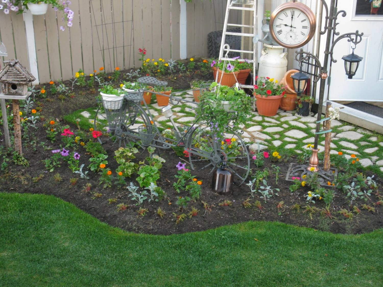 Сделай сам своими руками для сада огорода